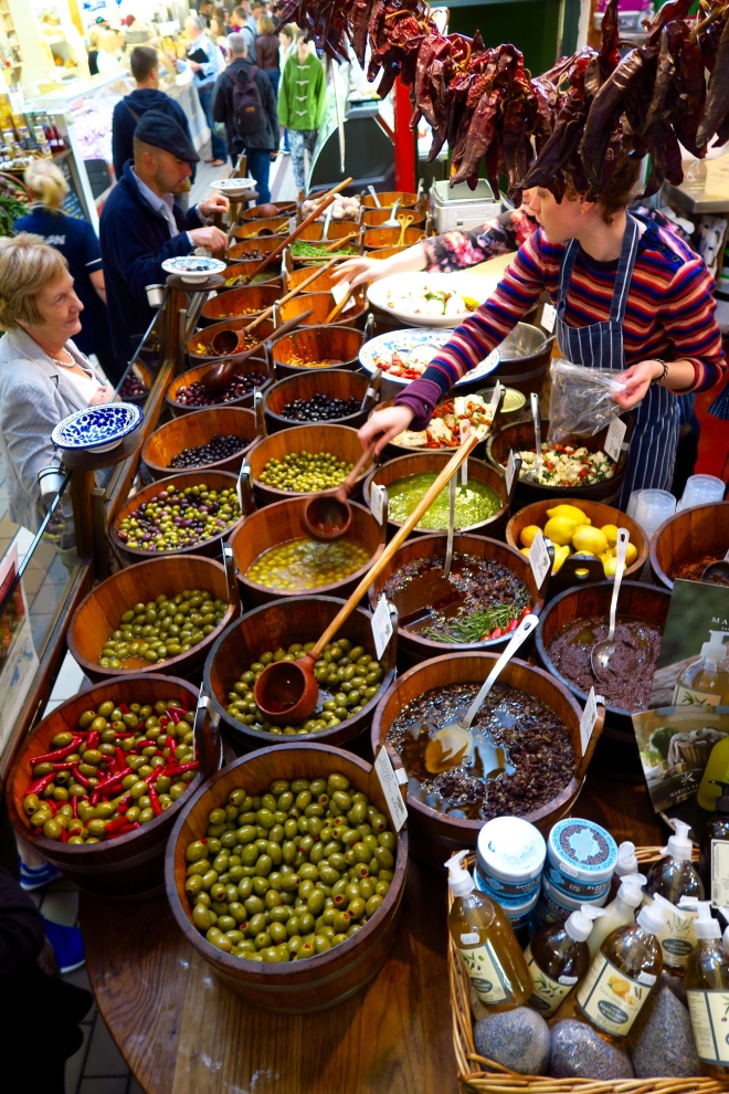 Farmers Market, Cork, Ireland